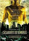 Cazadores de sombras 2: ciudad de ceniza (La Isla del Tiempo Plus)