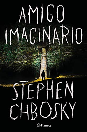 Amigo imaginario (Planeta Internacional)