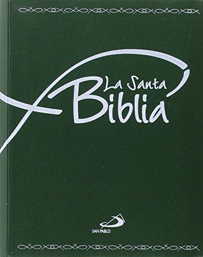La Santa Biblia (Tamaño Bolsillo, con uñeros): tapa plástico-surtido:colores aleatorios