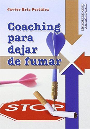 Coaching para dejar de fumar: 36 (Dynamis)