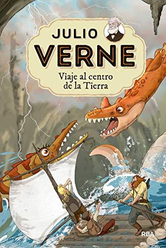 Julio Verne 3. Viaje al centro de la Tierra.: 003 (INOLVIDABLES)