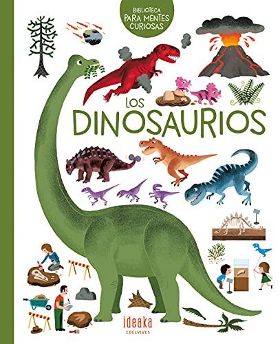 Los dinosaurios (IDEAKA)