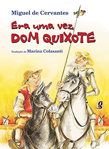 Era Uma Vez Dom Quixote (Portuguese Edition)