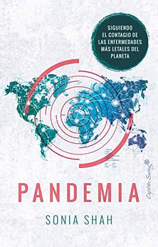 Pandemia: Siguiendo el contagio de las enfermedades más letales del pl (Ensayo)
