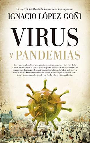 Virus y Pandemias (Divulgación Científica)