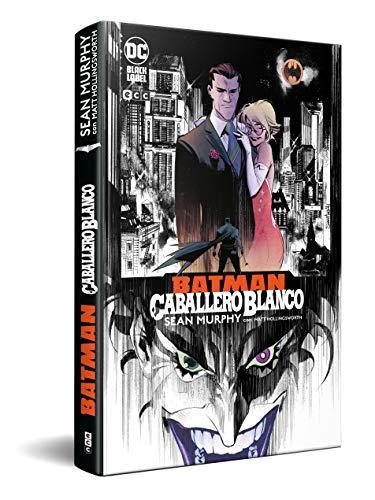 Batman: Caballero Blanco (Edición Deluxe)