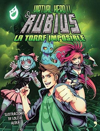 La torre imposible: Virtual Hero II (4You2)