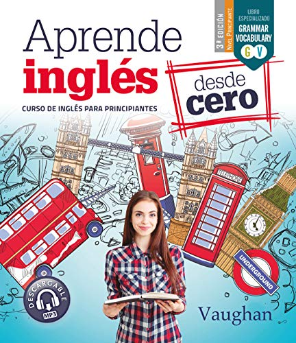 Aprende Inglés desde Cero: Curso de Inglés para principiantes