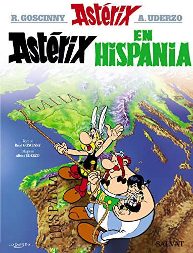 Astérix en Hispania: Asterix en Hispania