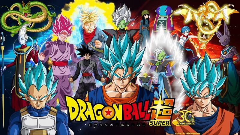 Comics de Dragon Ball Super