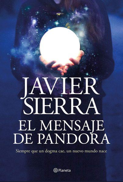 Libro El Mensaje de Pandora