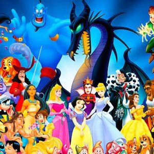 Los mejores cuentos Disney