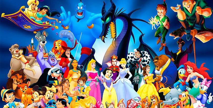 Mejores cuentos y libros Disney