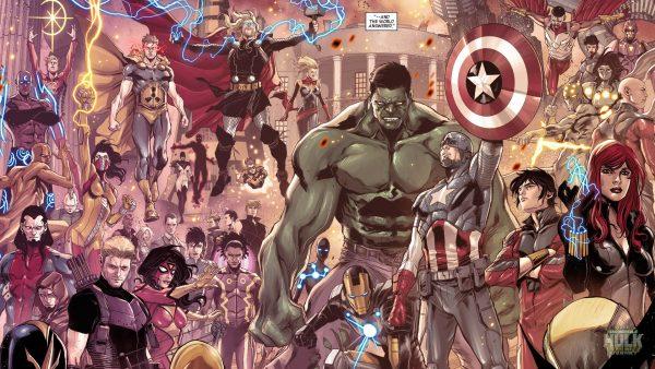 Mejores Comics de Marvel