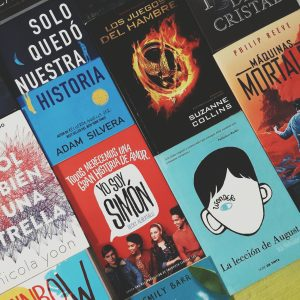 lectura para adolescentes