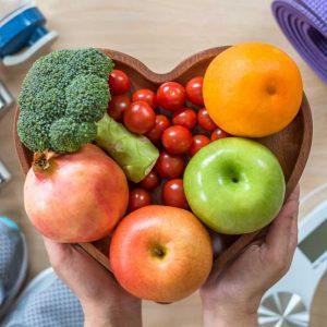 salud y dietas