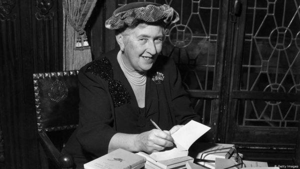 Agatha Christie, los mejores libros de Agatha Christie
