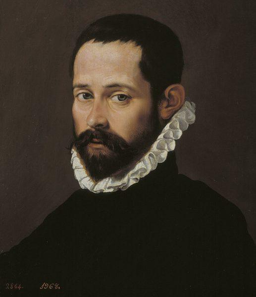 Diego Hurtado de Mendoza, autor de Lazarillo de Tormes