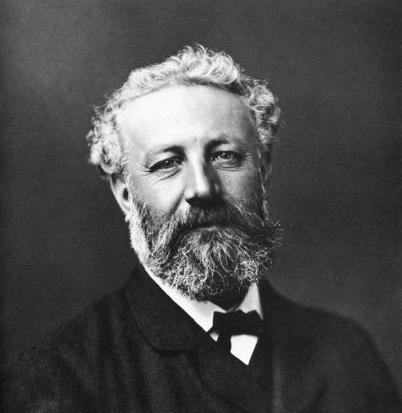 Julio Verne, mejores libros de Julio Verne