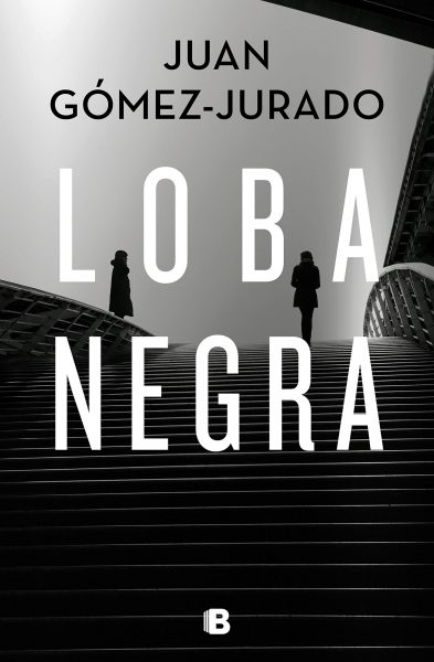libro Lobra Negra