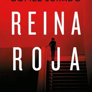 Reina Roja libros novela negra