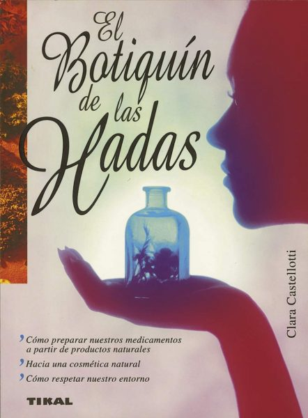 El botiquín de las hadas, Clara Castelloti