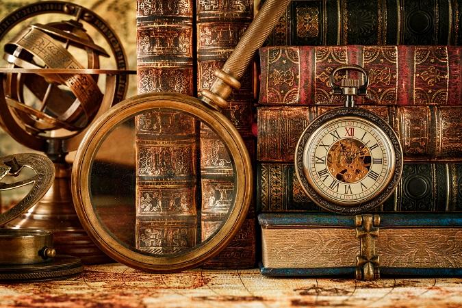 Los mejores libros de historia