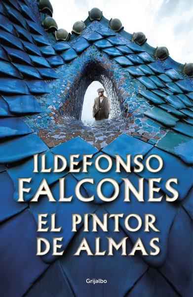 El pintor de almas, libro de Ildefonso Falcones