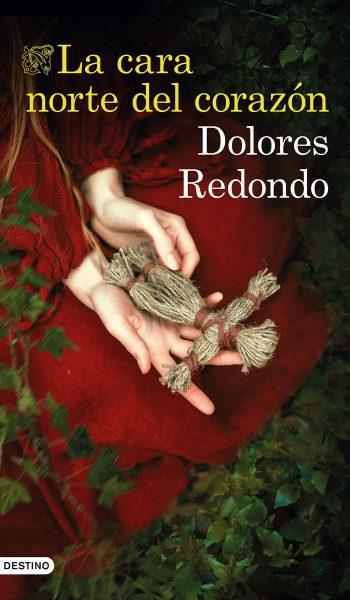 La cara norte del corazón, libro de Dolores Redondo