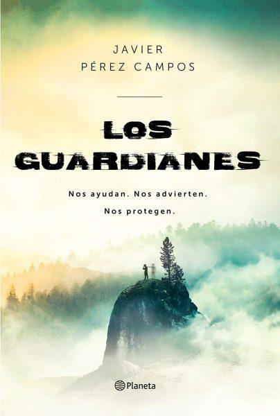 Los Guardianes, nos ayudan, nos advierten. Nos protegen. libro