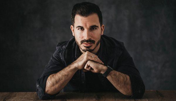 Javier Castillo, foto