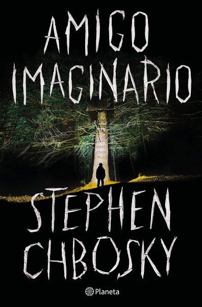 Amigo Imaginario, libro de Stephen Chbosky