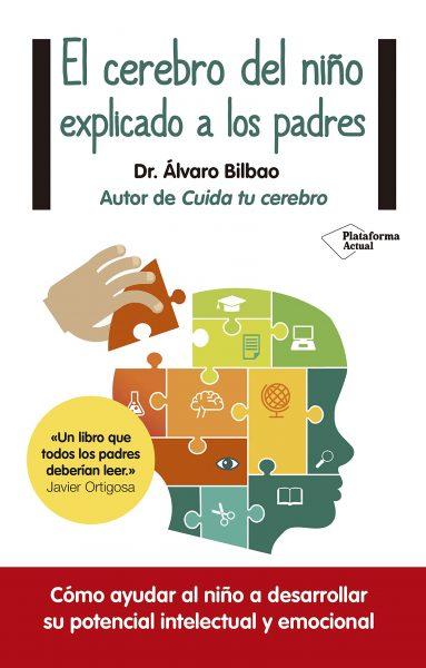 El cerebro de un niño explicado a los padres, libro