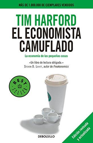 Libro el economista camuflado