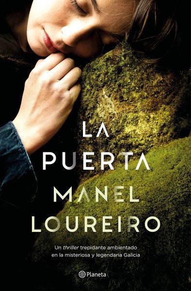 La Puerta, libro de Manel Loureiro