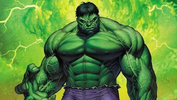 Hulk, comics de Hulk