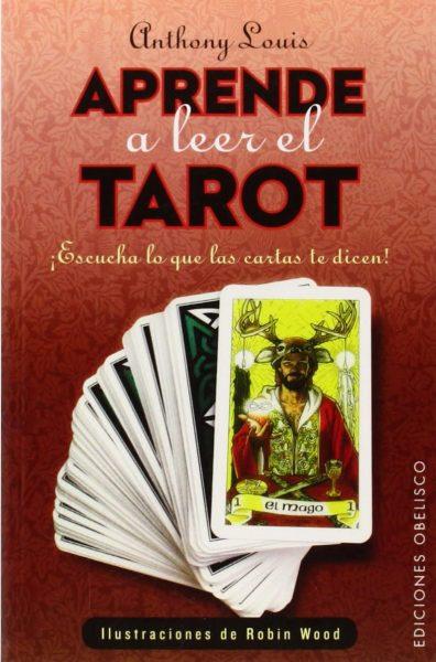 Libro Aprende a leer el tarot
