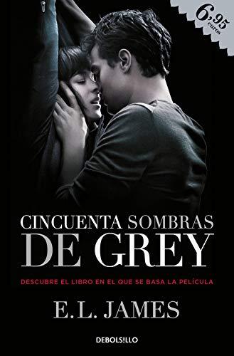 Cincuenta Sombras de Grey libro, argumento