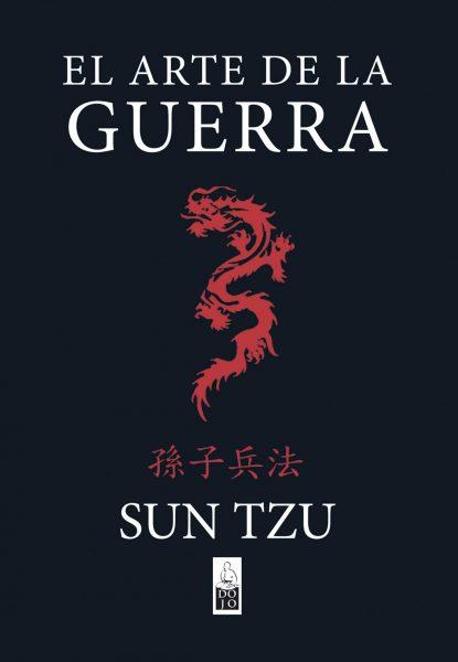 El Arte de la Guerra, libro de SUN TZU