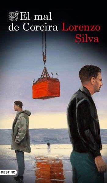 El mal de Corcira, libro de Lorenzo Silva