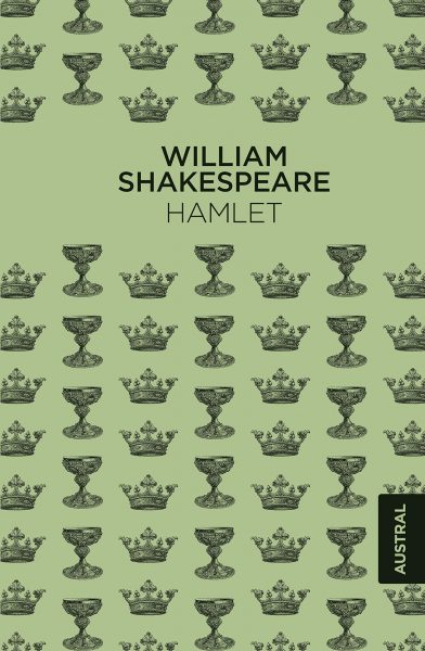 Hamlet, libro de William Shakespeare