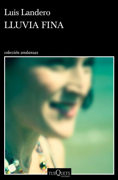Lluvia Fina, libro de Luis Landero