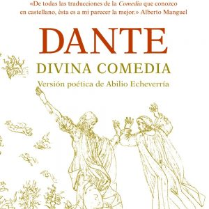La Divina Comedia, Dante