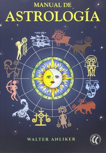 Manual de Astrología