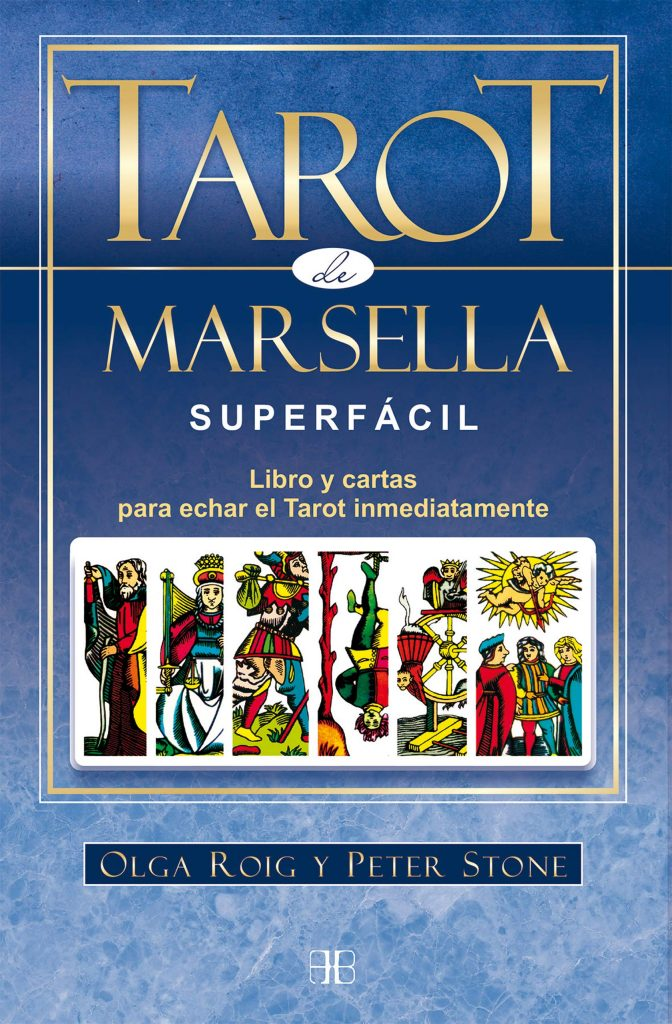 Aprender tarot de Marsella superfacil