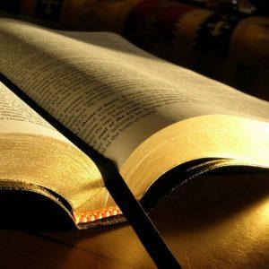 Mejores libros de la Biblia