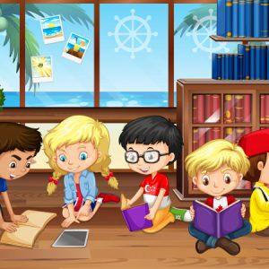 Libros infantiles para aprender a leer