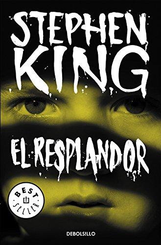 El Resplandor, uno de los mejores libros de Terror de Stephen King