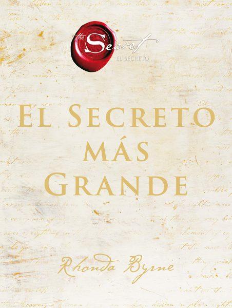 Libro El Secreto más grande