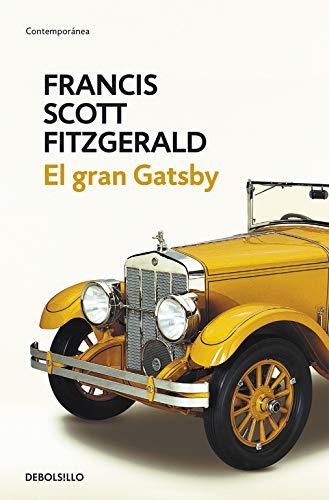 El gran Gatsby, libro de Francis Scott Fitzgerald
